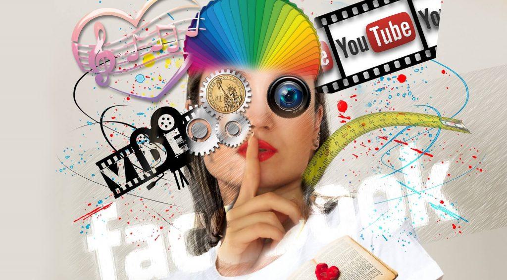 sociao media